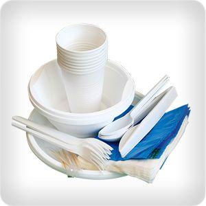 PionerProdukt / ПионерПродукт - ВБеларуси хотят запретить одноразовую пластиковую посуду вобщепите