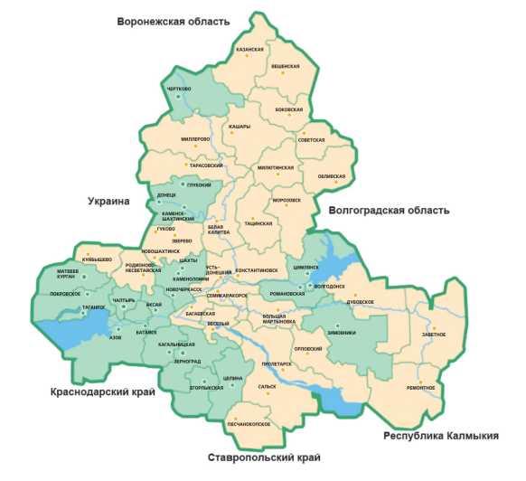 PionerProdukt / ПионерПродукт - Донской регион получит 1,8 млрд руб. на поддержку системы здравоохранения