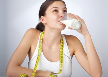 PionerProdukt / ПионерПродукт - Dairy diet: how to lose weight quickly and safely in 7 days